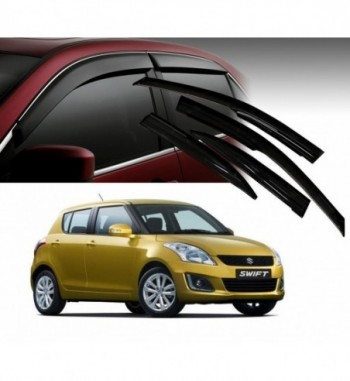 Door Visor Maruti Suzuki  Swift