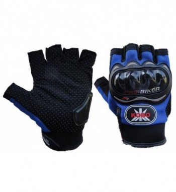 Motorcycle Gloves Outdoor Sports Half Finger