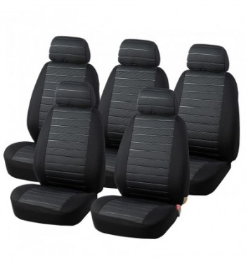 VAN SEAT COVERS AIRBAG...