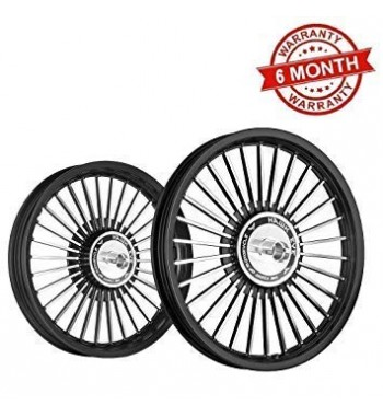 VP1 30 SPOKES ALLOY WHEELS...