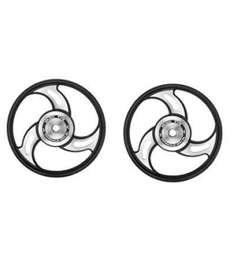 HAWK EYE Model G 3 Spokes...