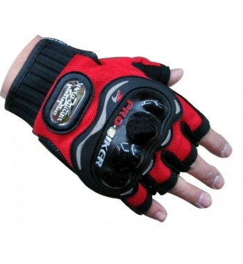 Probiker Half Cut Gloves...