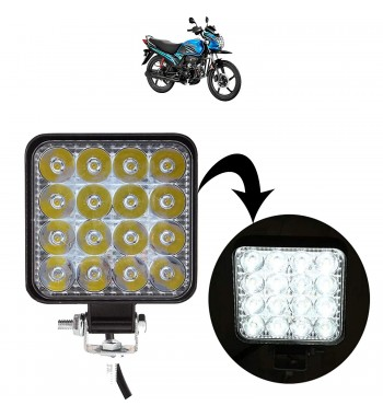 VP1 6 Led Bike...