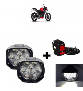 VP1 Universal Bike 9 Led...