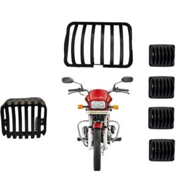 VP1 PVC Headlight Grill Set...