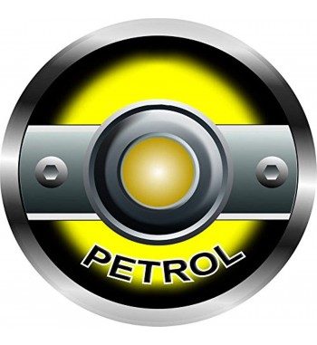 VP1 Petrol Sticker for...