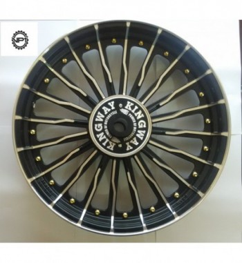 Royal Enfield Alloy Wheel 20 Spokes for Classic Models