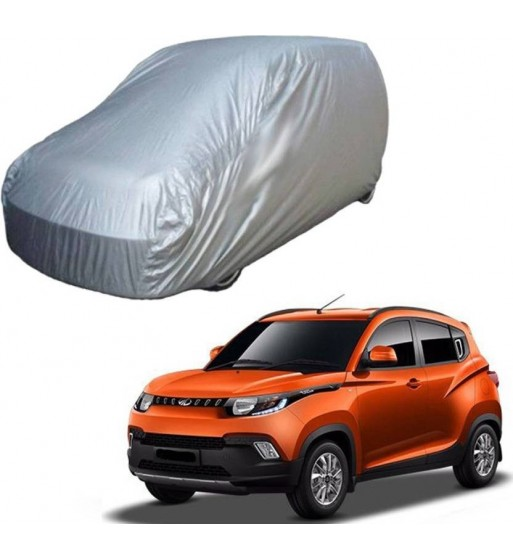 Cloth Cotton Warning Yellow Night Sign Car Cover