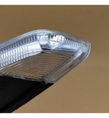 Car Styling For Skoda Octavia 2004 2005 2006 2007 2008 New LED Wing Mirror Indicator Turn Signal Indicator Lamp Left Side