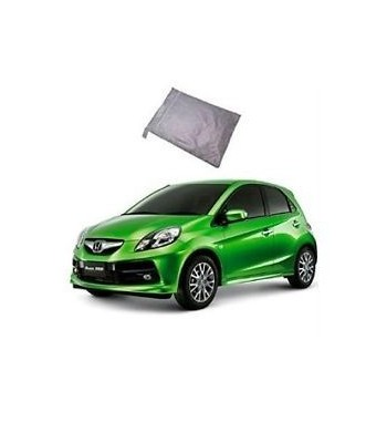 Honda Brio car body cover superior metty quality waterproof