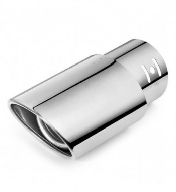 Car Exhaust Tube in Tube Silencer Muffler Tip-Hyundai Creta