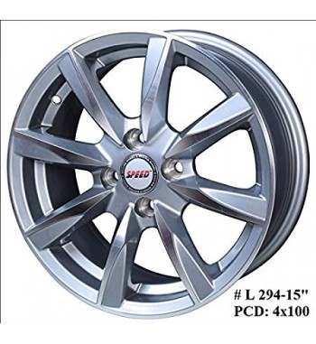 VP1 CAR ALLOY WHEEL