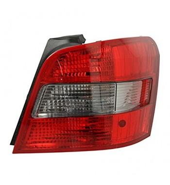 Mercedes Glk Tail Lamp