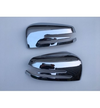 "Mercedes GLK ""12 Door Mirror"
