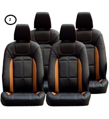 Kwid Khushal Car Seat Cover...