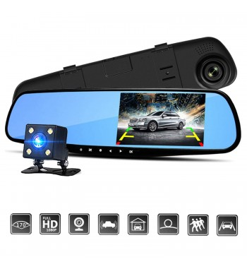 VP1 Dvr Dash Camera Car Dvr...