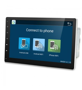 Vp1 T3 Android Car Stereo...