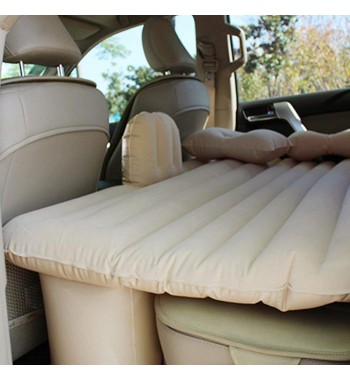 Zofey PVC Car Bed...