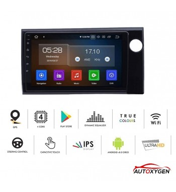 VP1 Android 9.5 Inch Stereo...