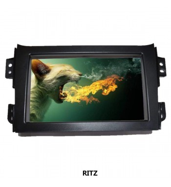 VP1 Android Touch Stereo...