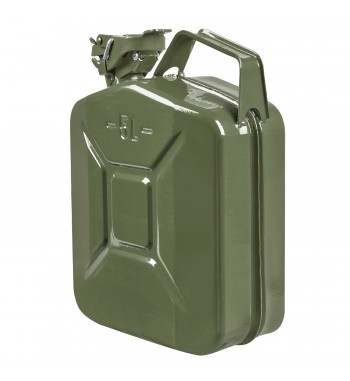 VP1 5 L Metal Jerry Can for...