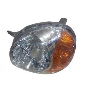 HYUNDAI SANTRO TYPE1 HEADLIGHT ASSEMBLY-(Left Side)