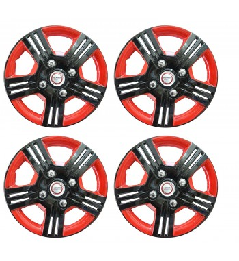 VP1 Wheel Cover with Rings...